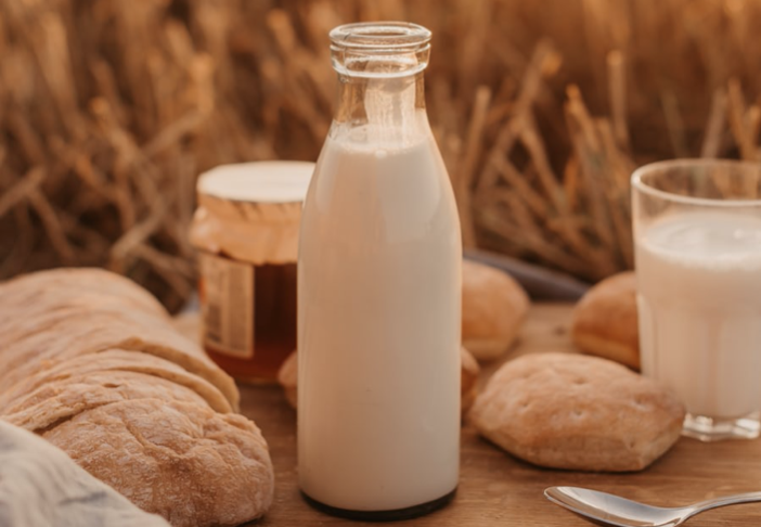 Read more about the article What's the Deal with Dairy?